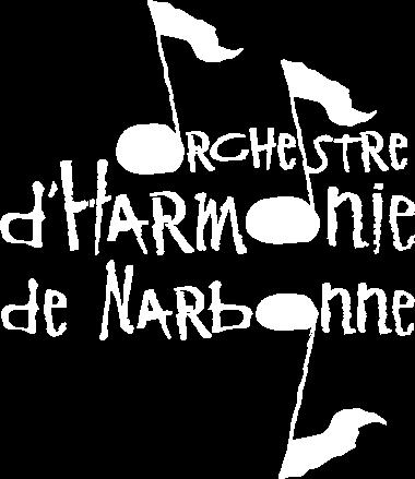 Orchestre de Narbonne - Logo