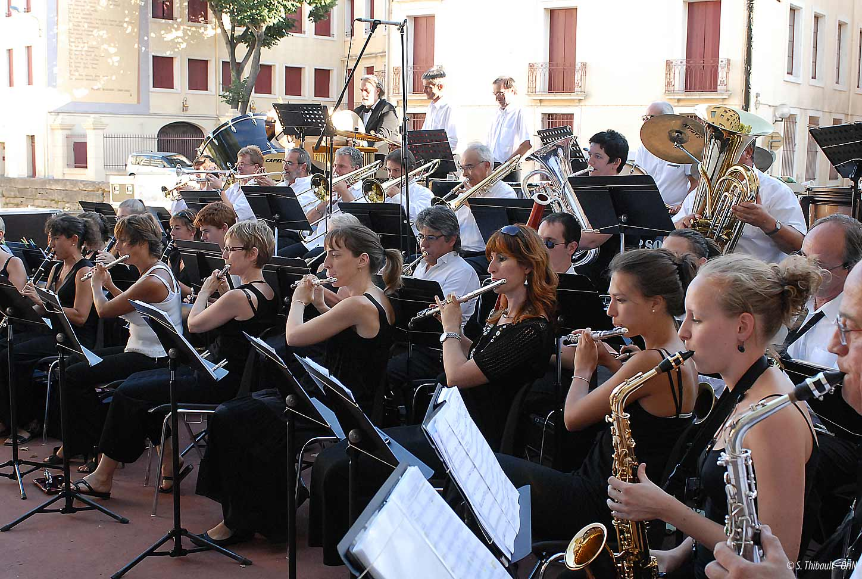 Concert d'été 28 Août 2009 Narbonne (11)