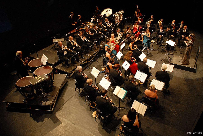 Concert de Nouvel An 10, 11 et 12 Janvier 2014  Théâtre de Narbonne Scène Nationale (11)