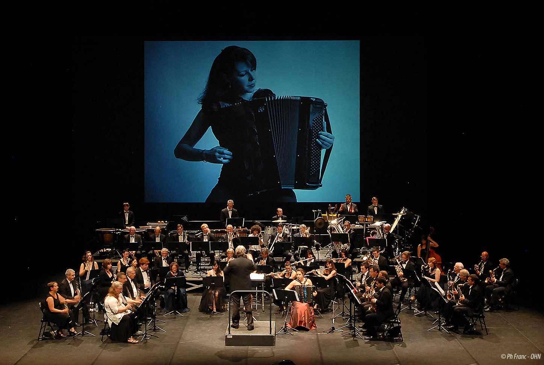 Concert de la Ste Cécile 22 Novembre 2015 Les Synodes - Narbonne (11)