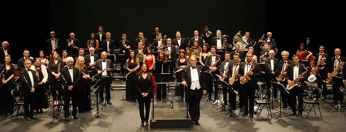 Orchestre Narbonne - plein feux sur...