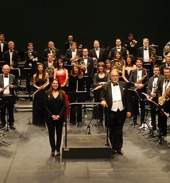 Concert « Génération Geminian » : Honneur aux sauveteurs