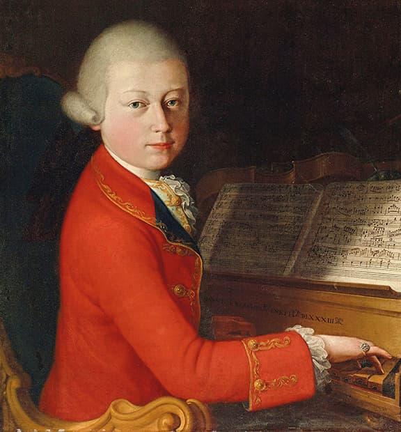 Concert Mozart – Annulé